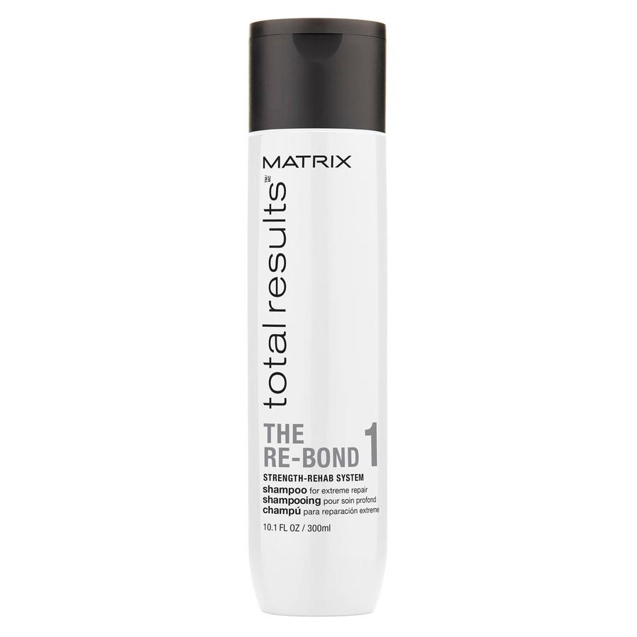 Matrix Total Results Re-Bond Shampoo 300 ml