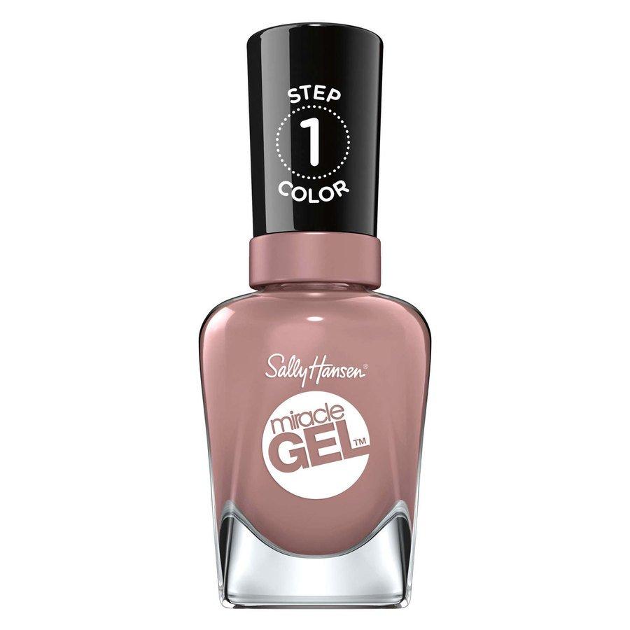 Sally Hansen Miracle Gel #494 Love Me Lilac 14,7 ml