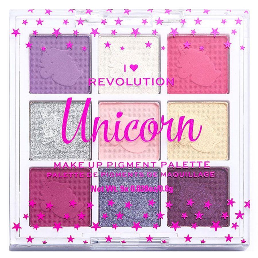Makeup Revolution I Heart Revolution Unicorn Kit