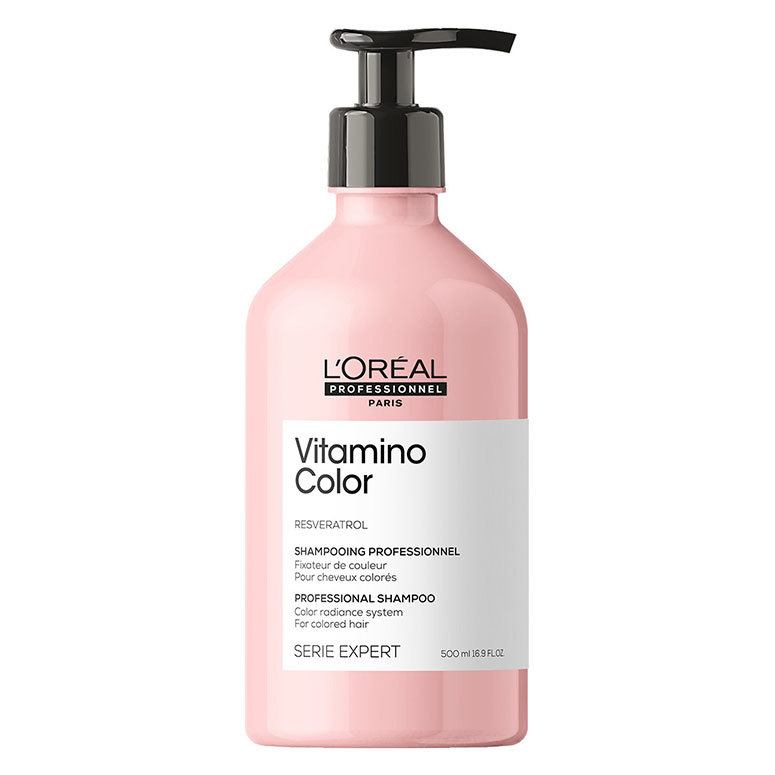 L'Oréal Professionnel Série Expert Vitamino Shampoo 500 ml