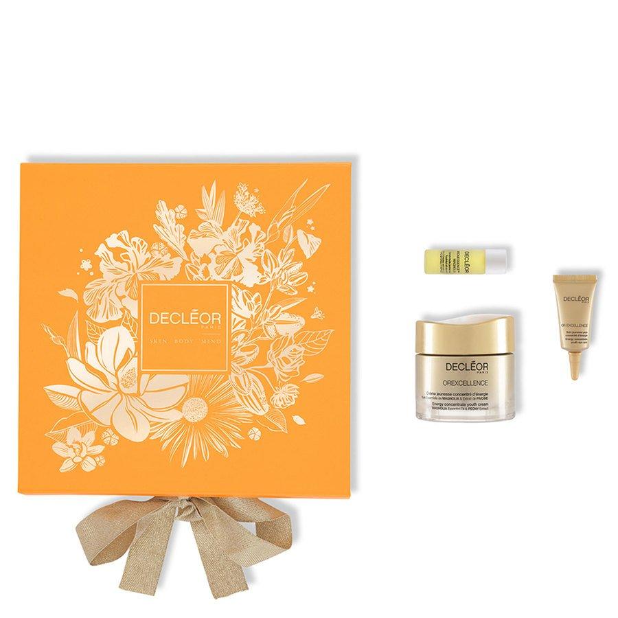 Decléor Skin Body Mind Anti Age Kit Orexcellence Gift Set