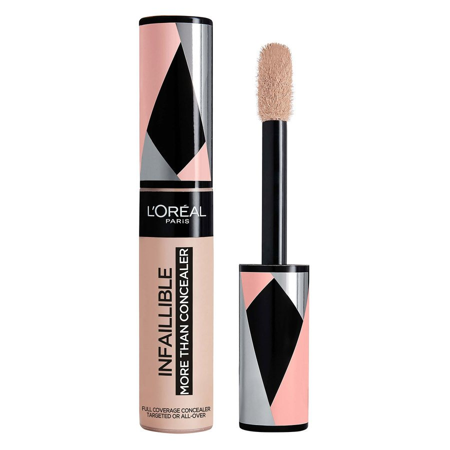 L'Oréal Paris Infallible More Than Concealer Ivory #322 11 ml