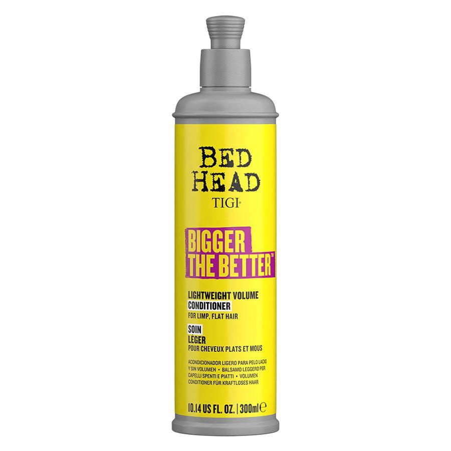 Tigi Bedhead Bigger The Better Conditioner 300 ml