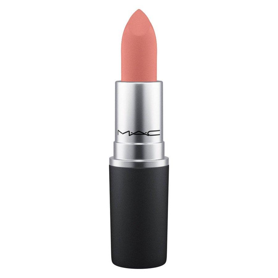 MAC Cosmetics Powder Kiss Lipstick Sweet, No Sugar 3g