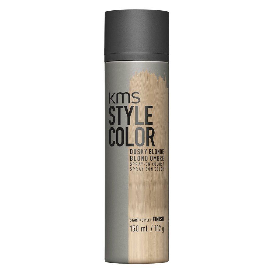 KMS StyleColor Dusky Blonde 150 ml