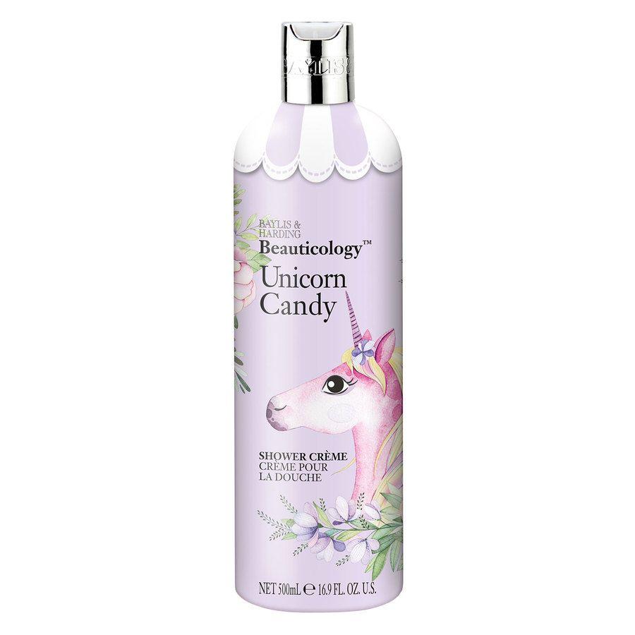 Baylis & Harding Beauticology Unicorn Candy Shower Cream 500 ml