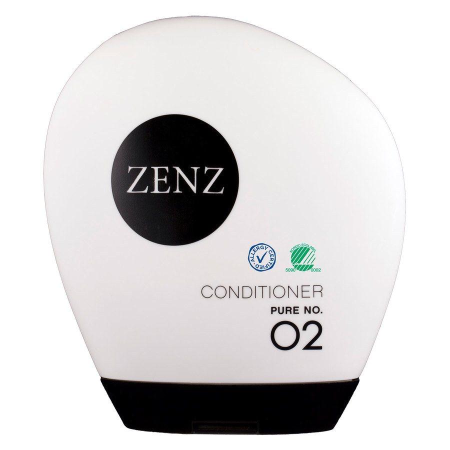 Zenz Organic No. 02 Pure Conditioner 250 ml
