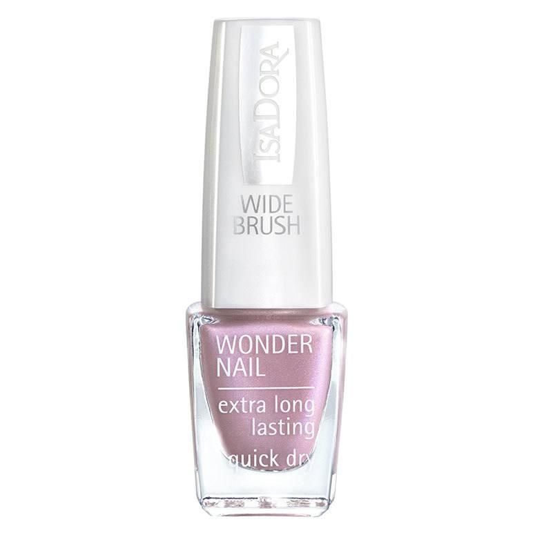 IsaDora Wonder Nail 115 Water Rose 6ml