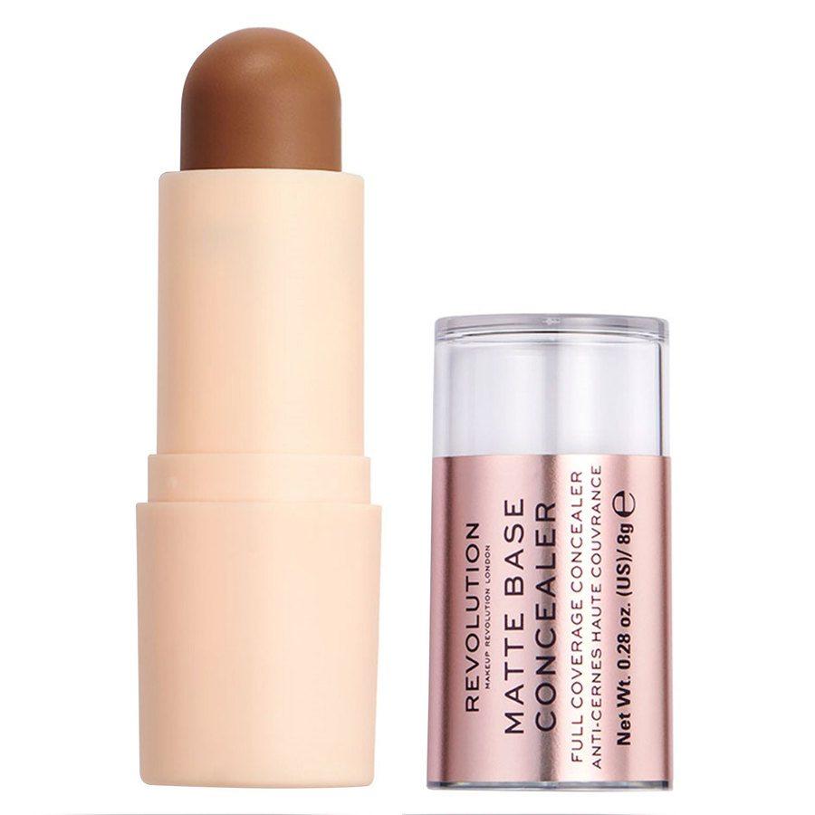 Makeup Revolution Matte Base Concealer C13