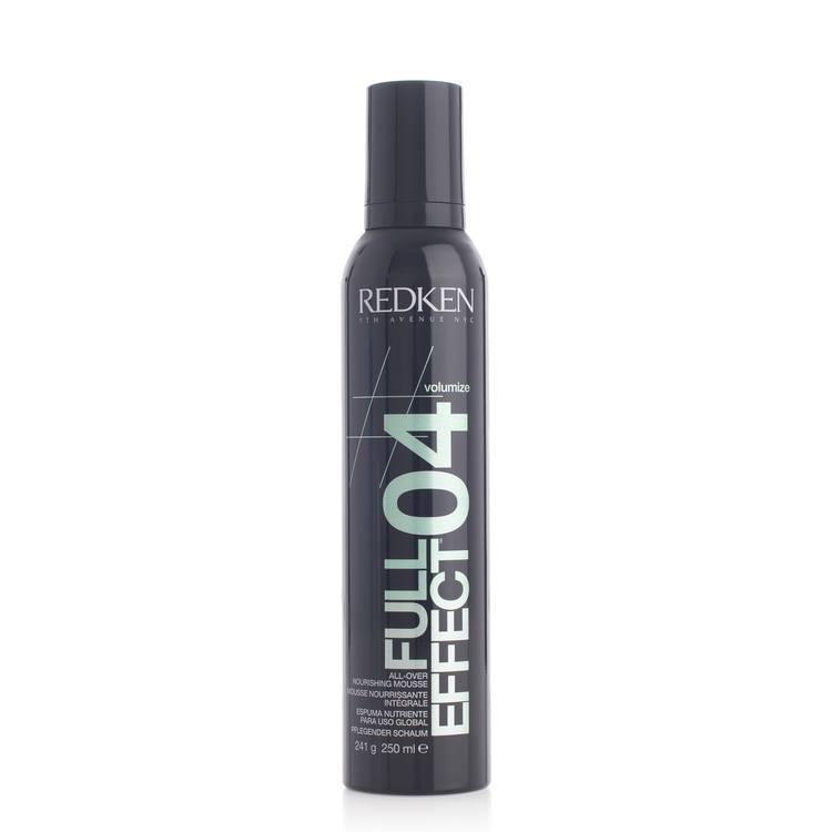 Redken Full Effect 04 250 ml