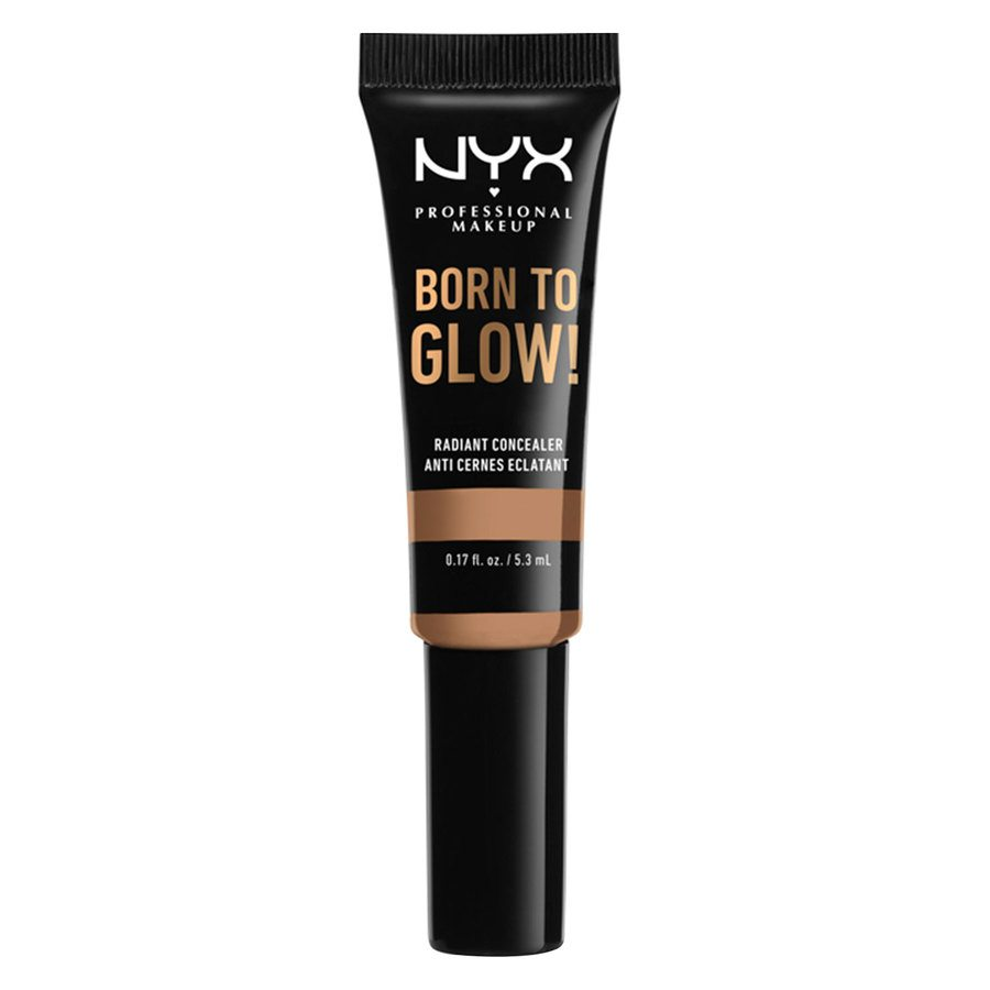 NYX Professional Makeup Born to Glow Radiant Concealer Neutral Tan 5,3 ml