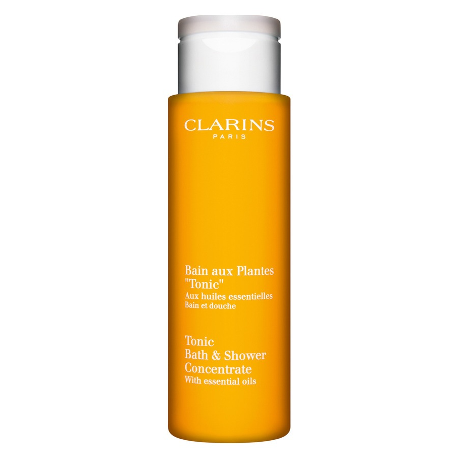 Clarins Tonic Bath and Shower Concentrate 200 ml