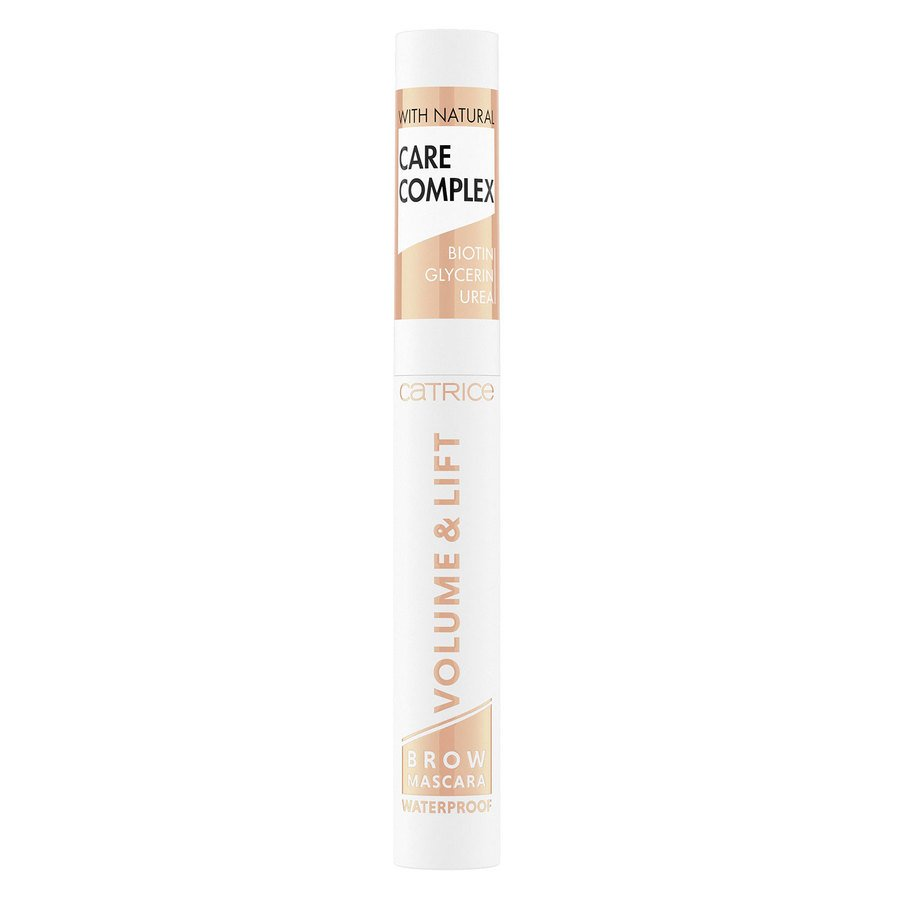 Catrice Volume & Lift Brow Mascara Waterproof 010 Transparent 5 ml