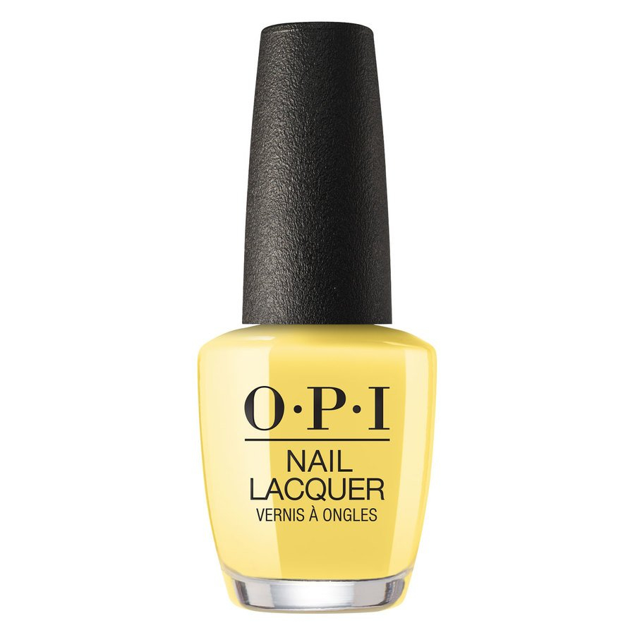 OPI Don't Tell A Sol 15ml