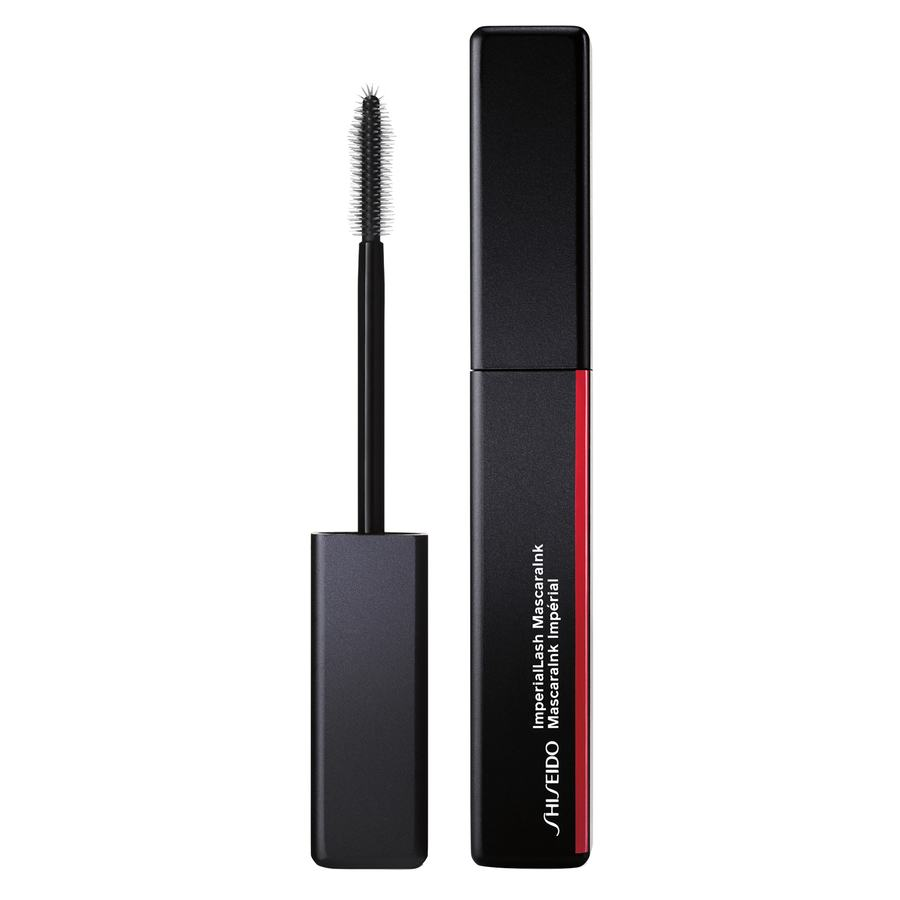 Shiseido ImperialLash MascaraInk 01 Sumi Black 8,5 g