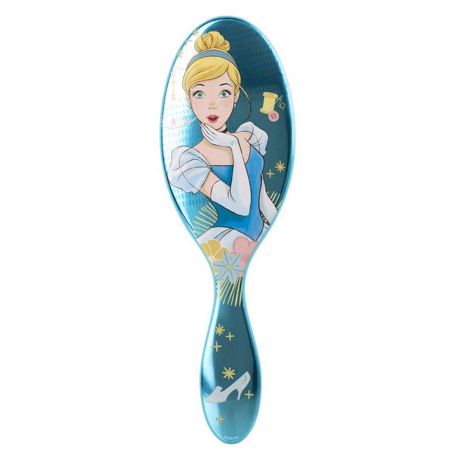 Wetbrush Original Detangler True Princess Cinderella Blue