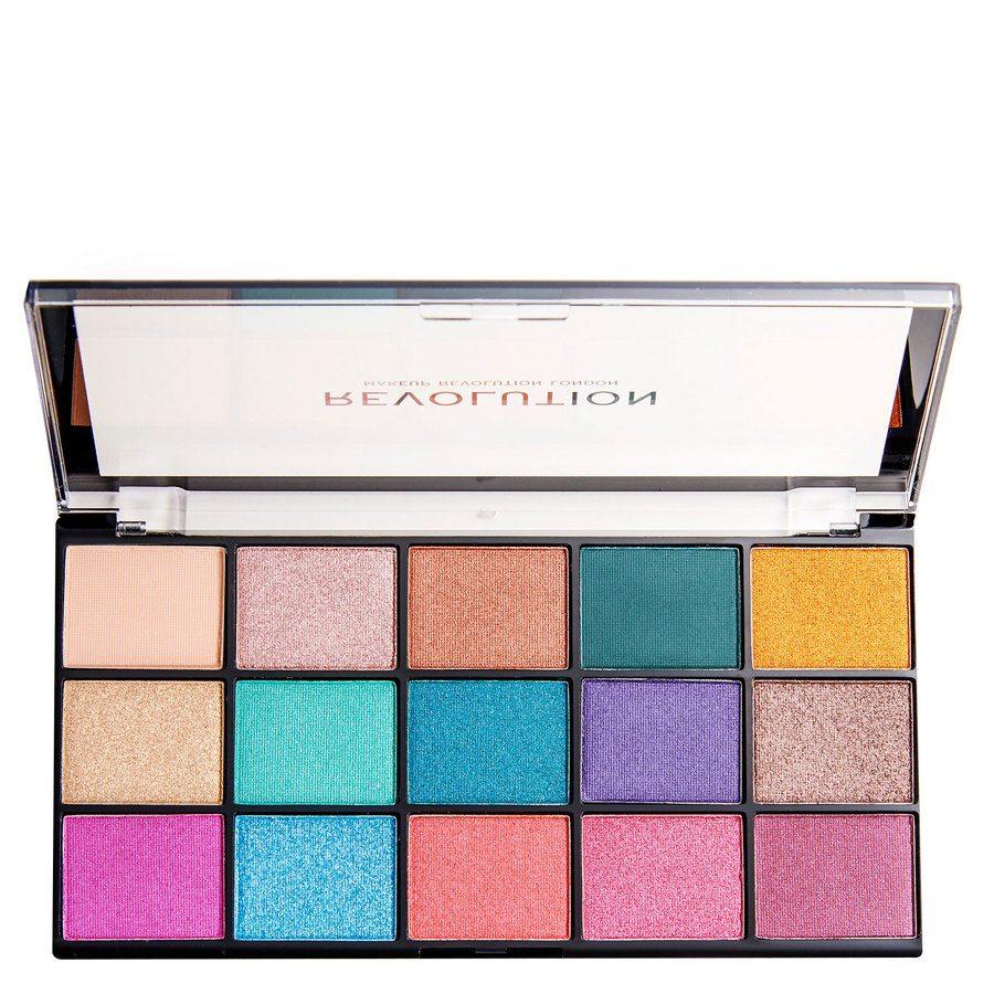 Makeup Revolution Reloaded Jewelled Palette