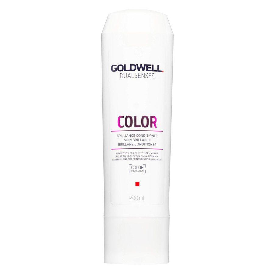 Goldwell Dualsenses Color Brilliance Conditioner 200ml