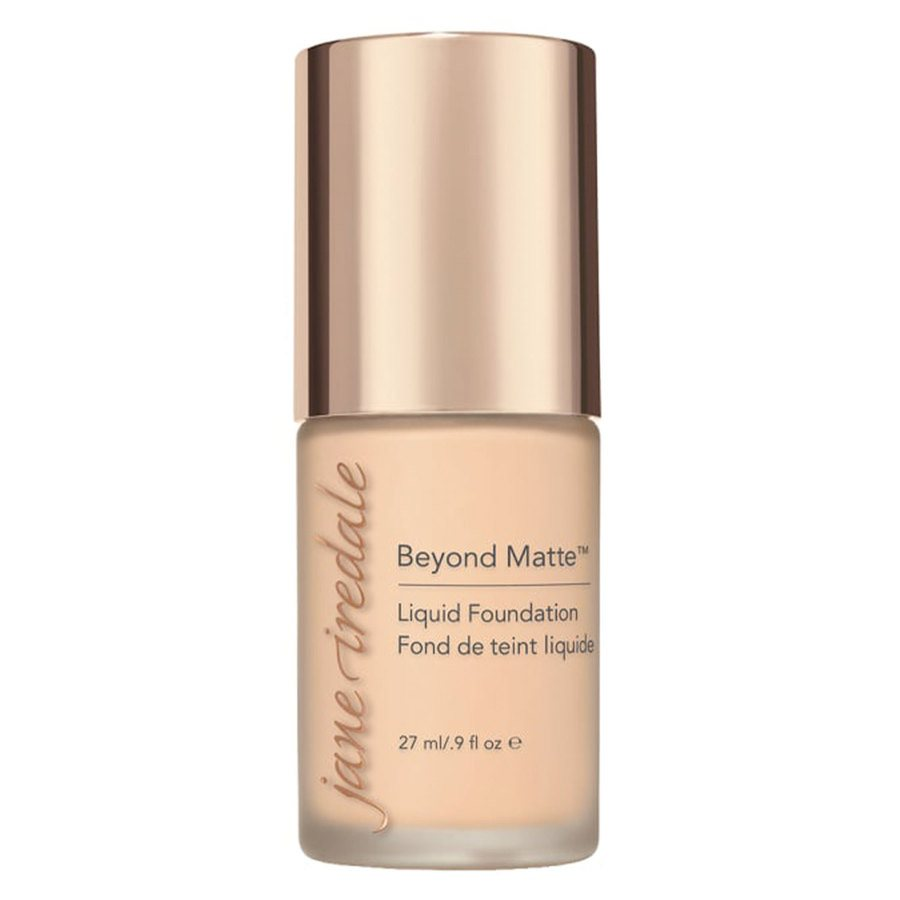 Jane Iredale M2 Beyond Matte Liquid Foundation 27ml