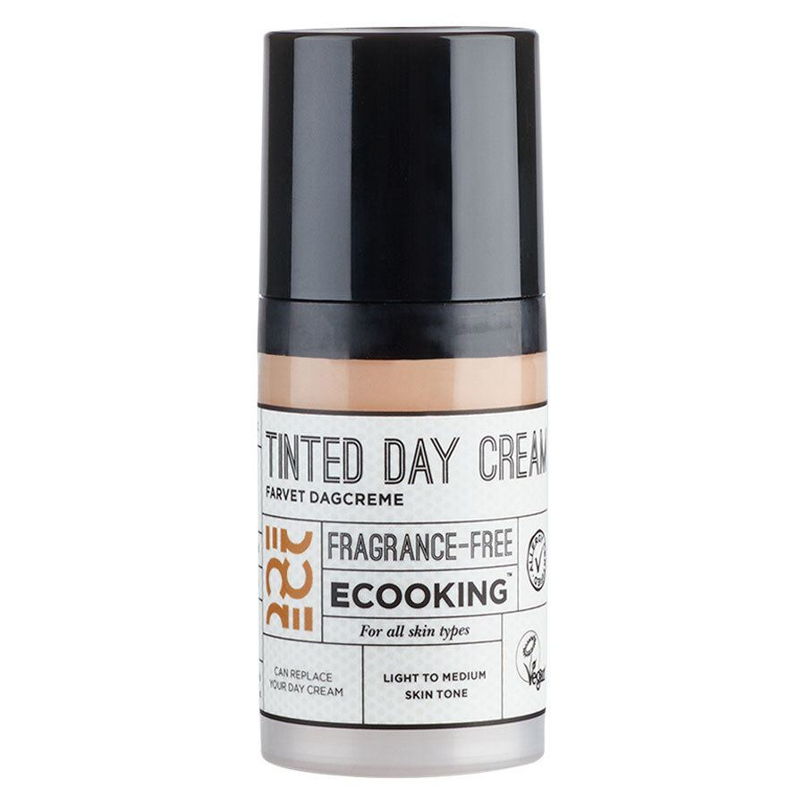 Ecooking Tinted Day Cream 30 ml