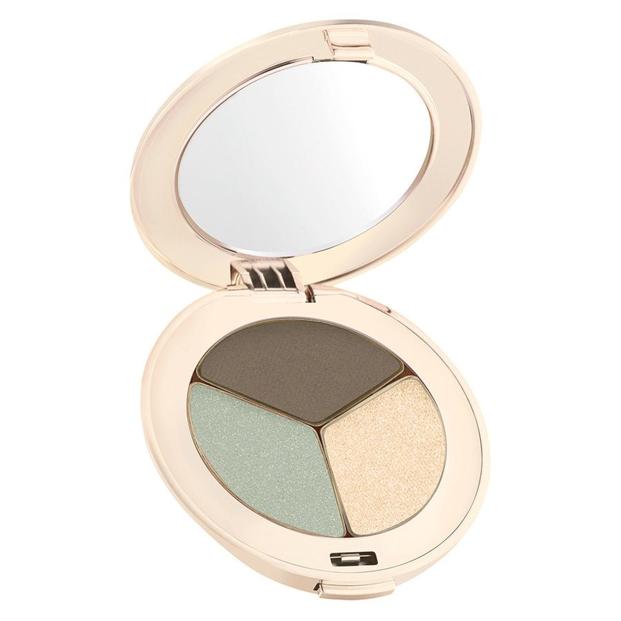 Jane Iredale PurePressed Triple Eye Shadow Harmony 2,8 g