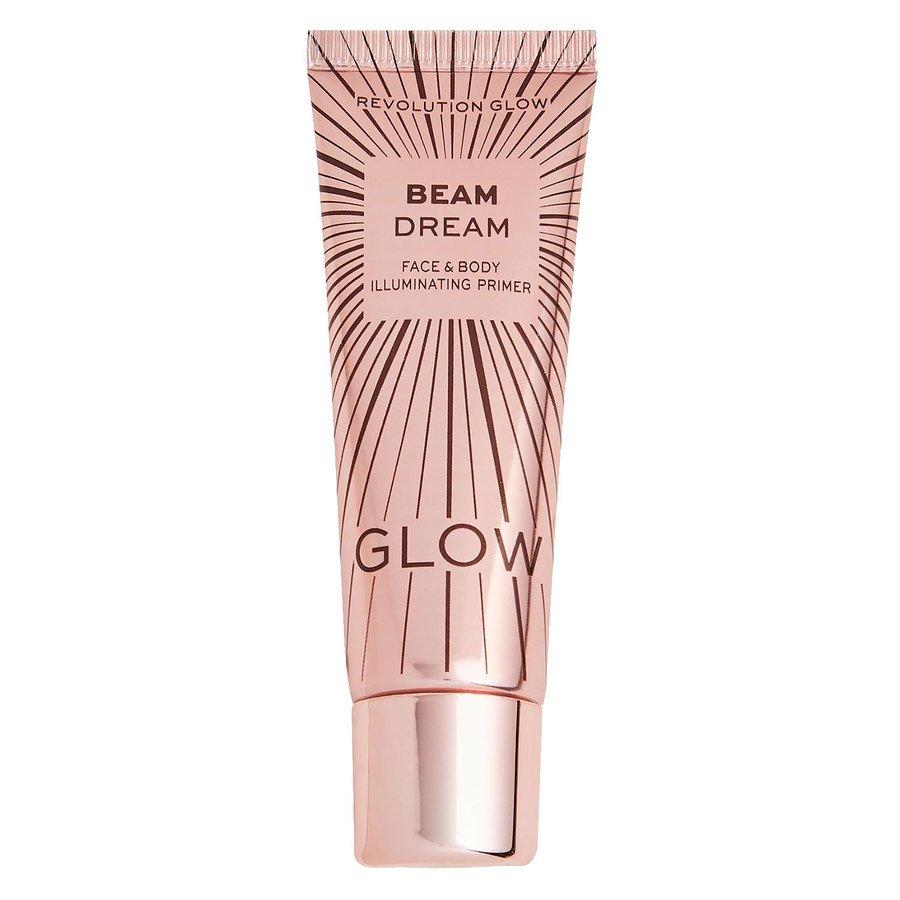 Makeup Revolution Beam Dream Illuminating Primer 18 ml