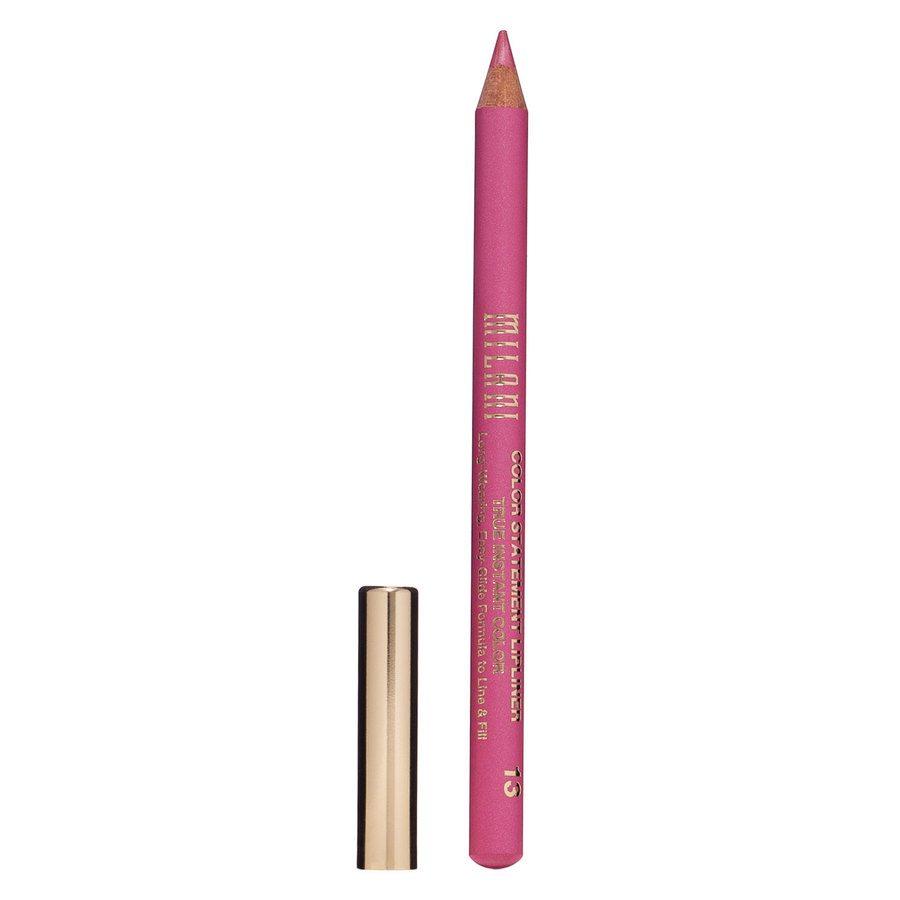 Milani Color Statement Lipliner Pretty Pink 1,14 g