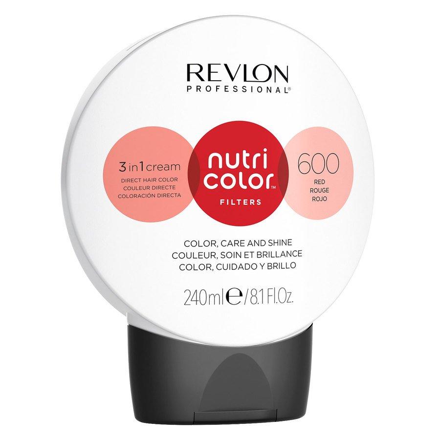 Revlon Professional Nutri Color Filters 600 240 ml