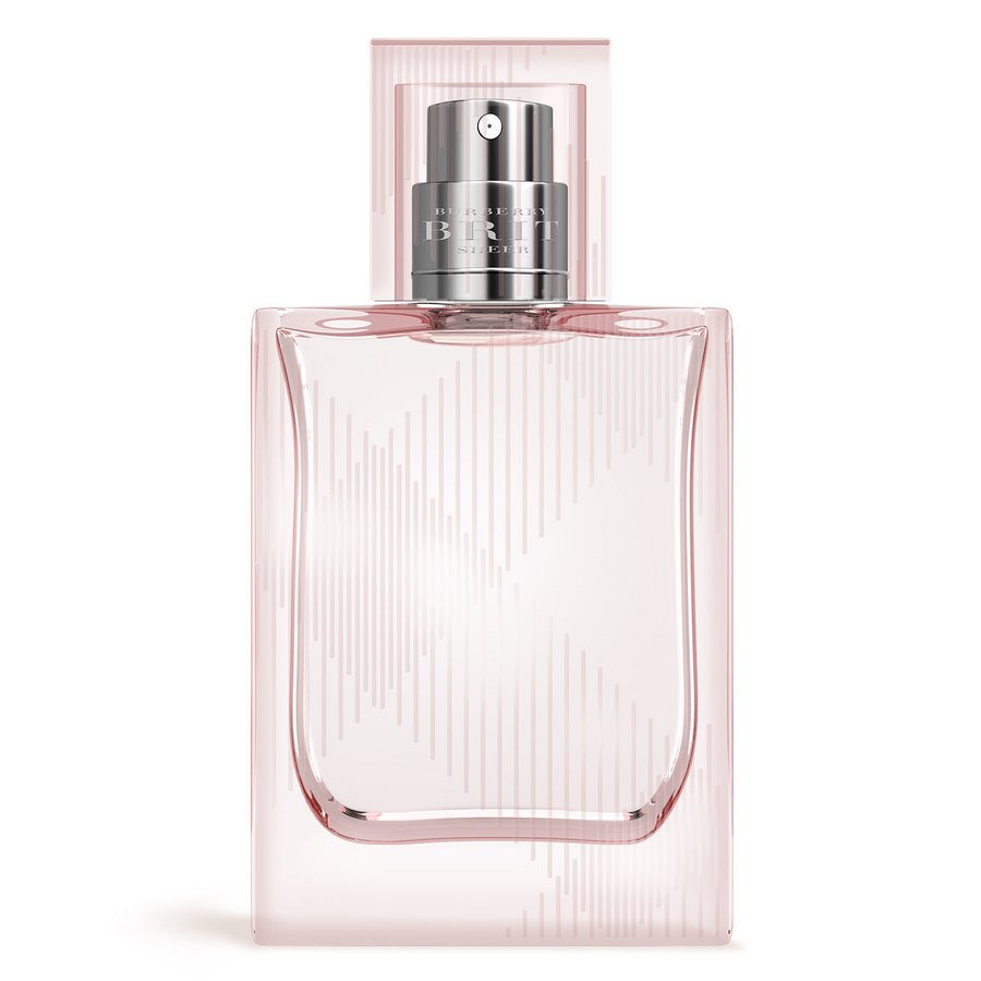 Burberry Brit Sheer Women Eau de Toilette 30 ml