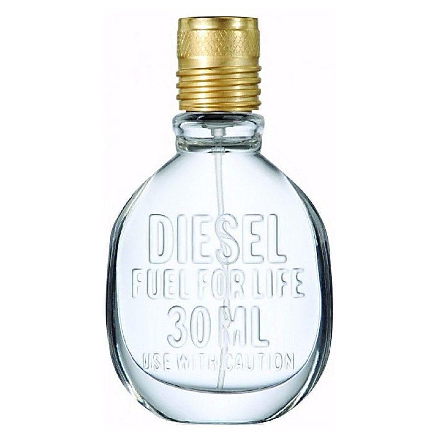 Diesel Fuel for Life He Eau De Toilette 30 ml