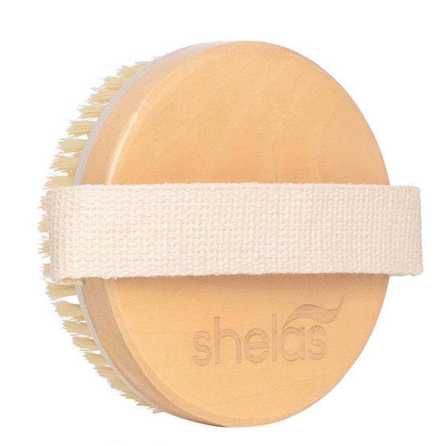 Shelas Dry Brush 1 st