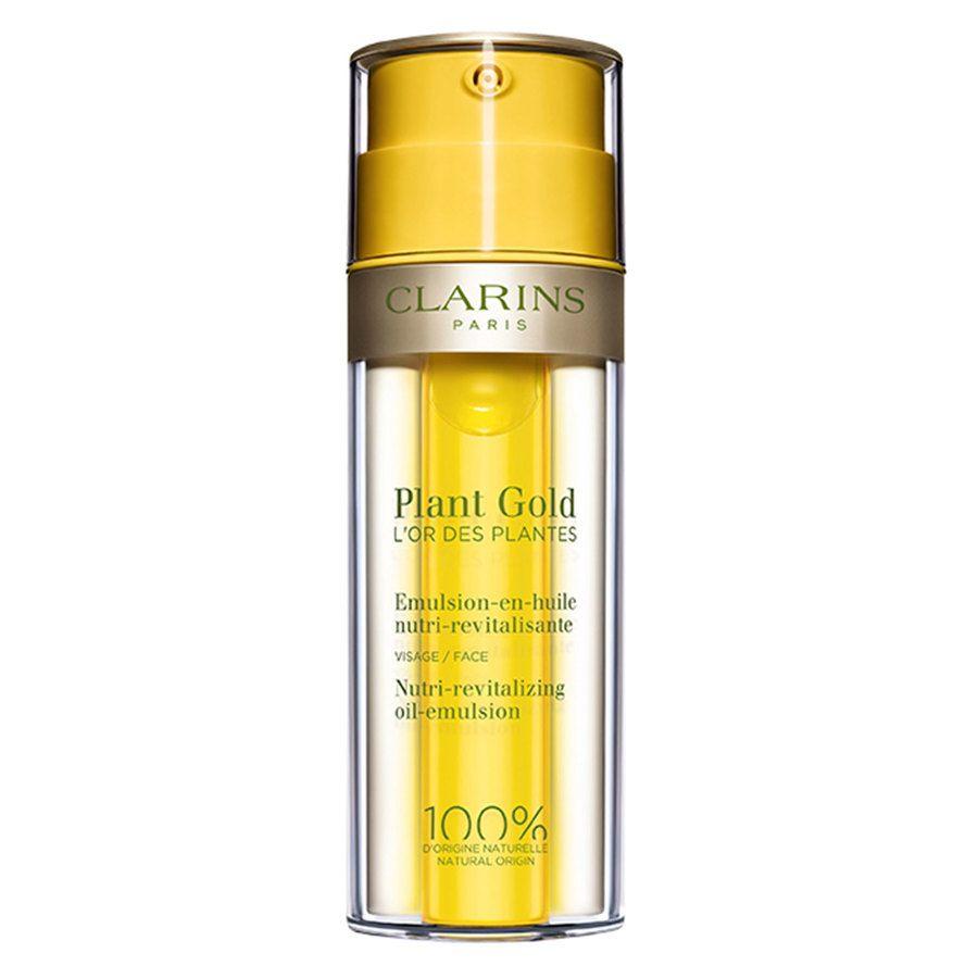 Clarins Plant Gold L'or Des Plantes Face Cream 35 ml