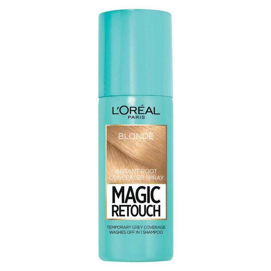 L'Oréal Paris Magic Retouch Blonde Spray 75 ml