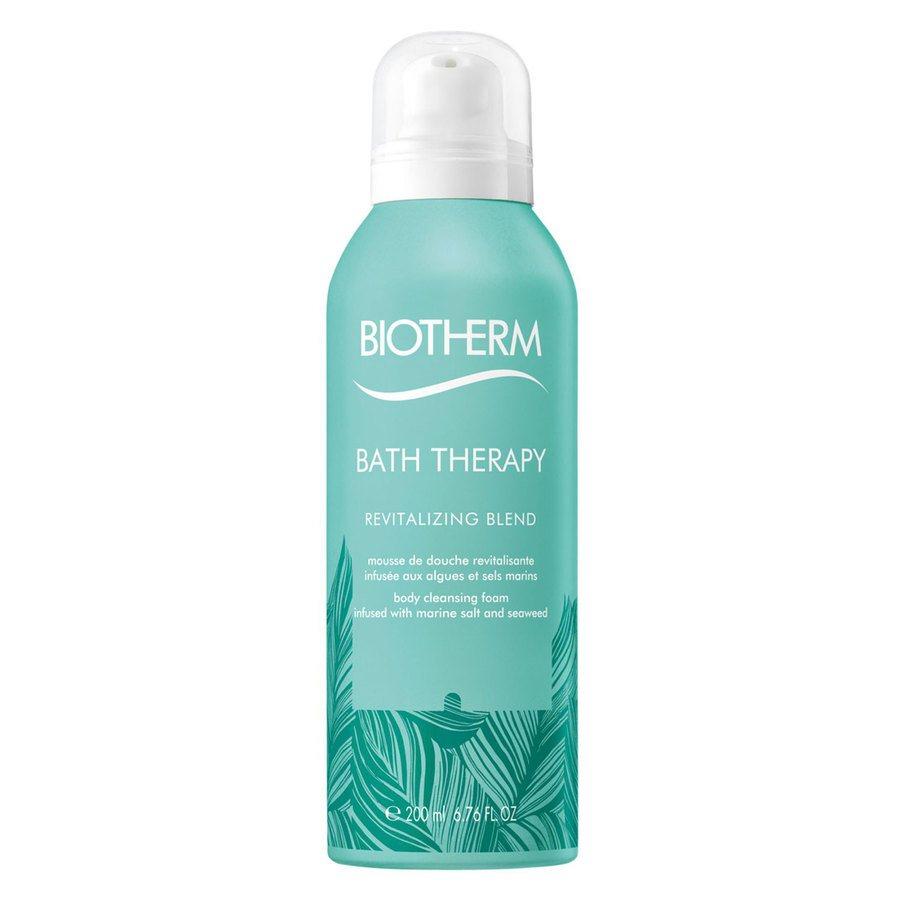Biotherm Bath Therapy Revitalizing Blend Foam 200 ml