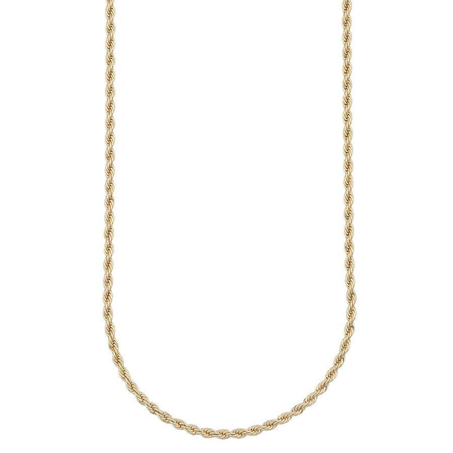 Snö of Sweden Chase Hege Neck Plain Gold 42 cm