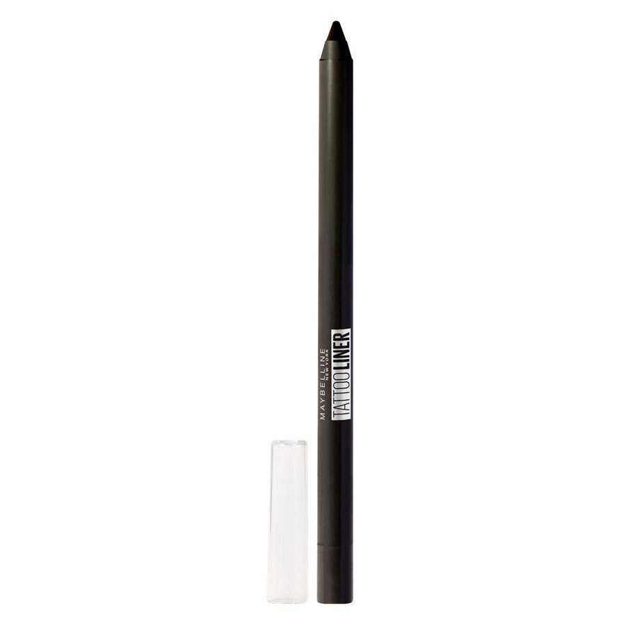 Maybelline Tattoo Liner Gel Pencil #900 Deep Onyx 1,3 g