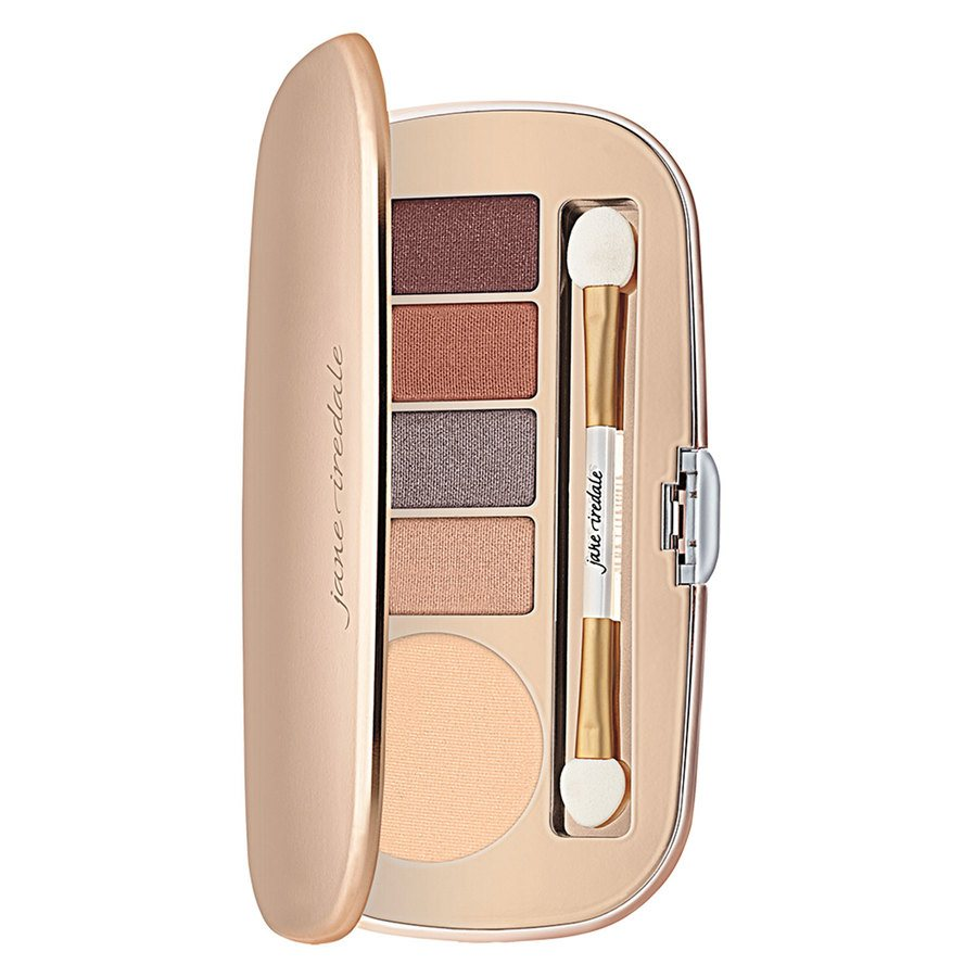 Jane Iredale PurePressed Eye Shadow Kit Solar Flare 9,6g