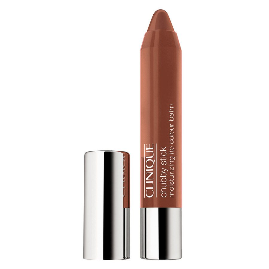 Clinique Chubby Stick Moisturizing Lip Colour Balm Heaping Hazelnut  3 g