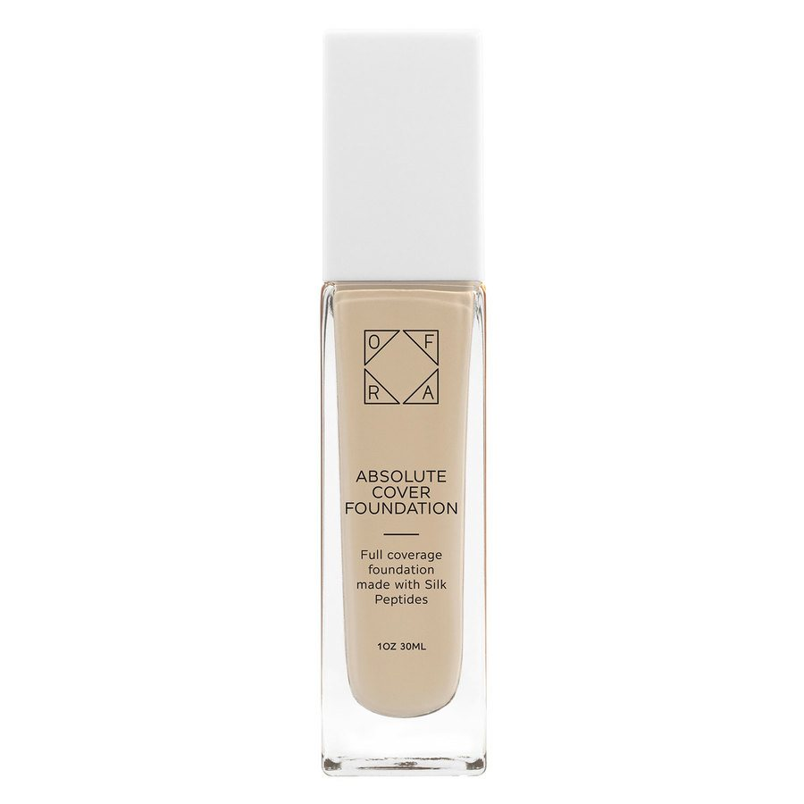Ofra Absolute Cover Silk Foundation #0,25 30 ml