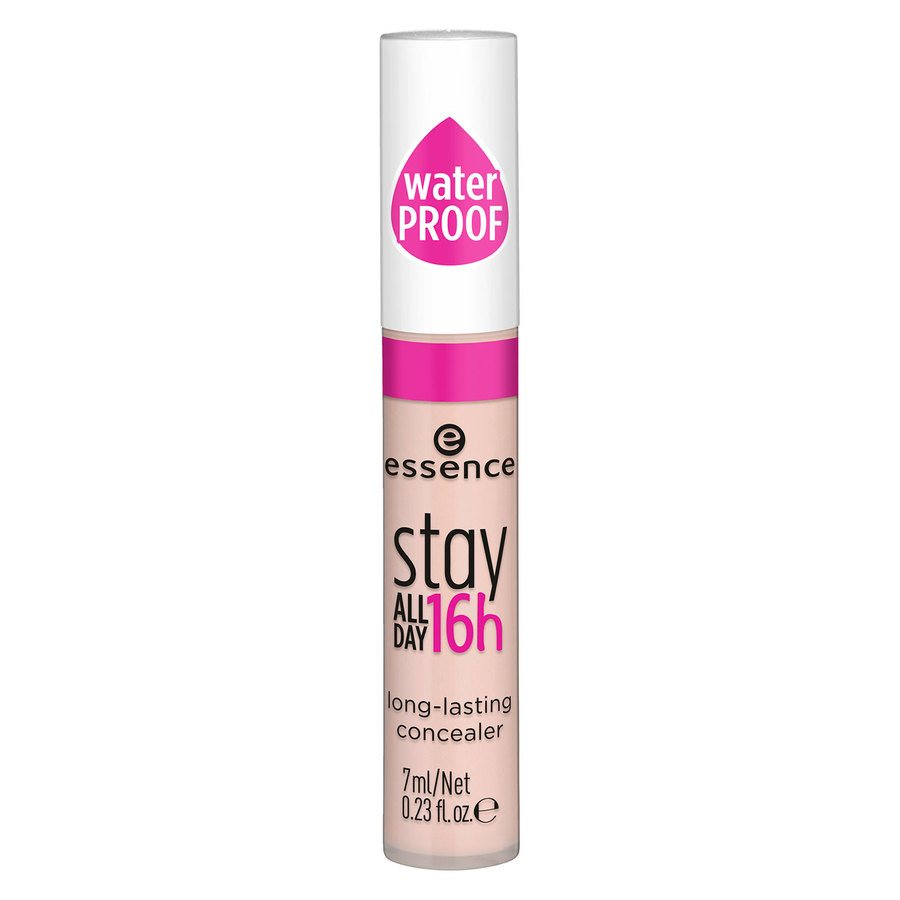Essence Stay All Day 16h Long Lasting Concealer 20 7 ml