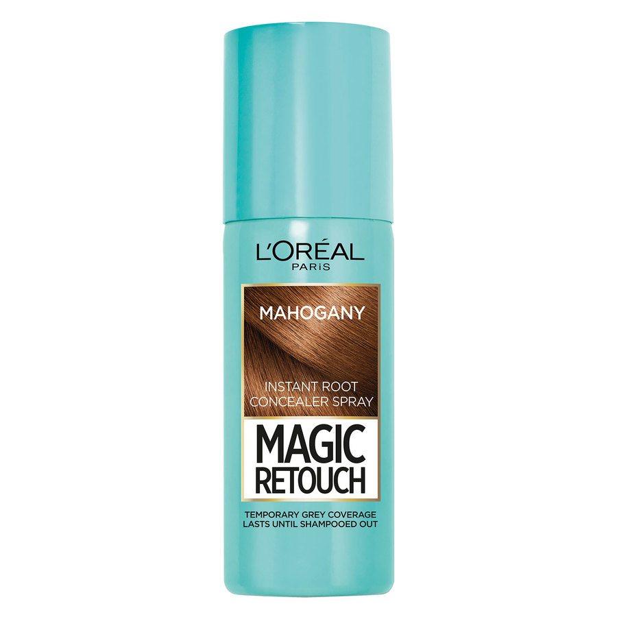 L'Oréal Paris Magic Retouch Mahogany Spray 75 ml