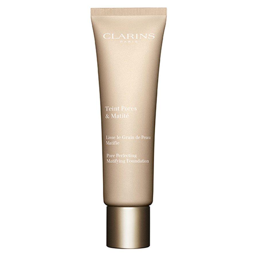 Clarins Teint Pores & Matité #02 Nude Beige 30 ml