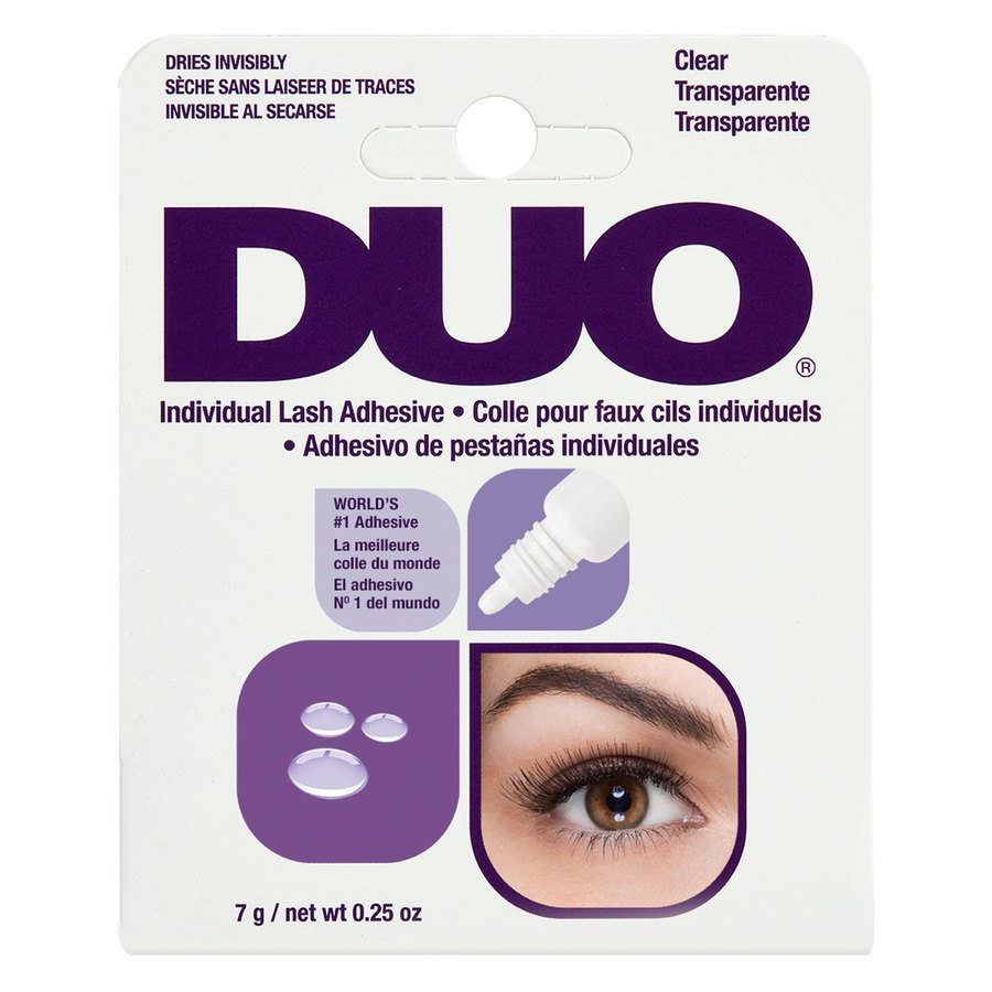 Ardell Duo Individual Lash Adhesive Clear 7 g