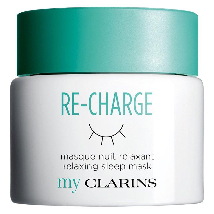 MYCLARINS Re-Charge Relaxing Sleep Mask 50ml