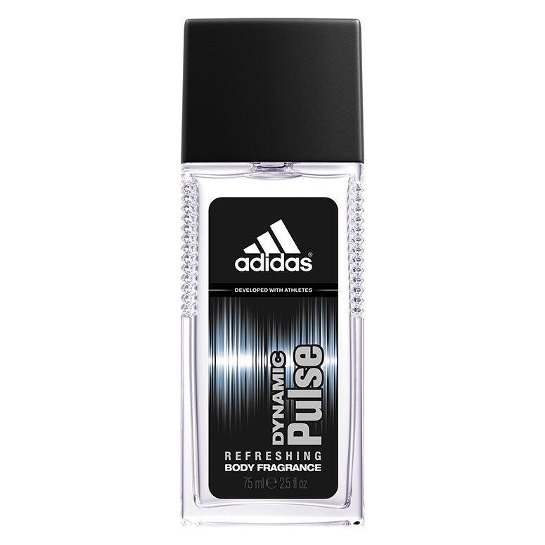 Adidas Dynamic Pulse Deodorant Natural Spray For Men 75 ml