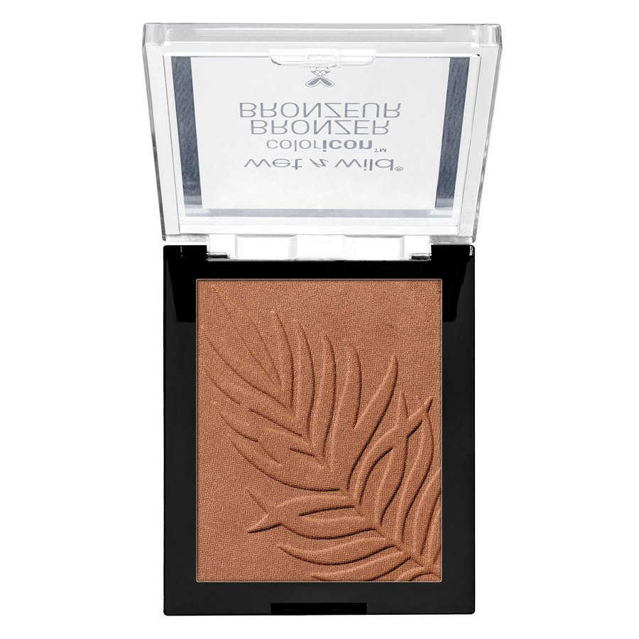Wet`n Wild Color Icon Bronzer What Shady Beaches