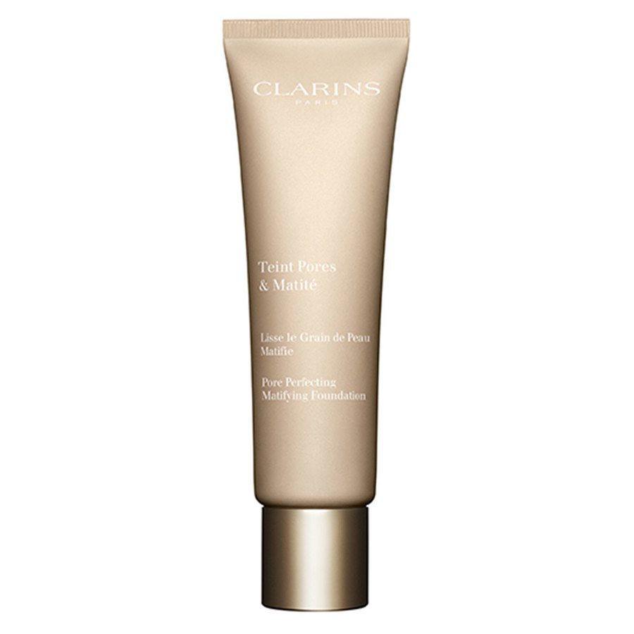 Clarins Teint Pores & Matité #01 Nude Ivory 30 ml