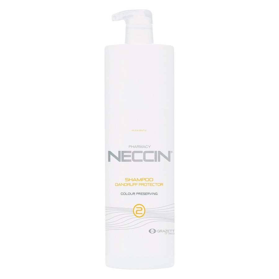 Neccin Shampoo Nr 2 Dandruff Protector 1000ml