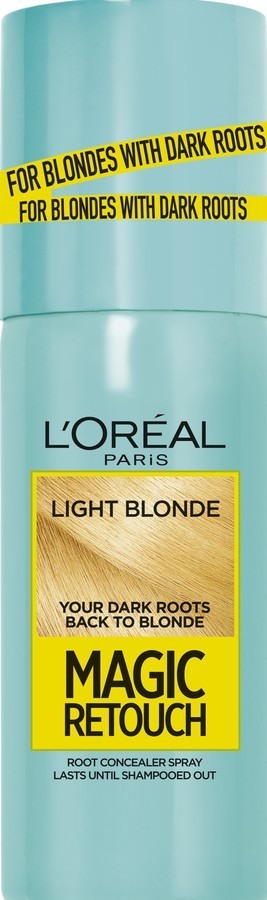 L'Oréal Paris Magic Retouch Light Blonde Spray 75 ml
