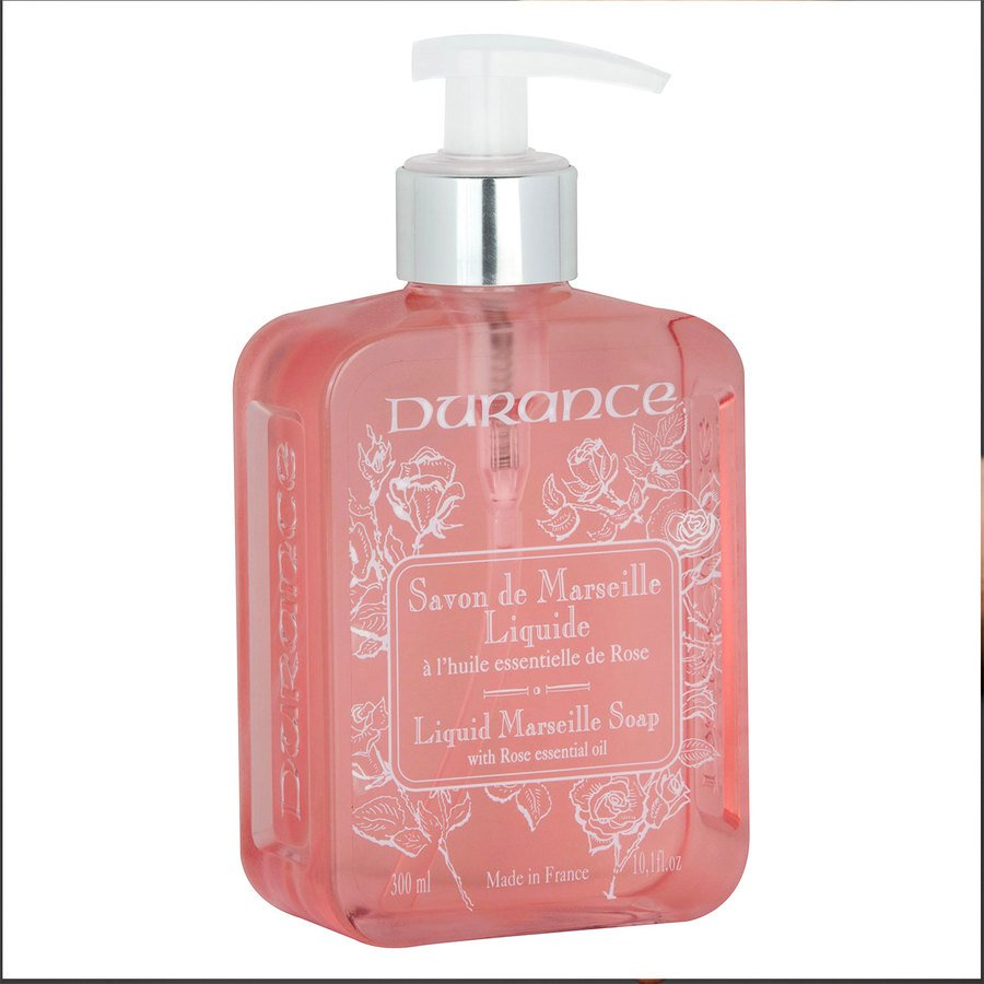Durance Soap Rose 300 ml